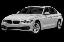 New 2018 BMW 330