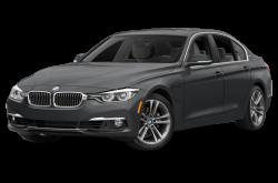 New 2018 BMW 330e