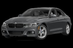 New 2018 BMW 340 Exterior