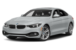 New 2018 BMW 440 Gran Coupe