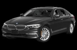 New 2018 BMW 530
