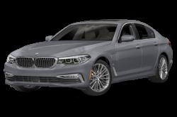 New 2018 BMW 530e