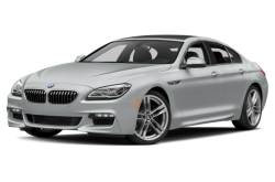 New 2018 BMW 640 Gran Coupe