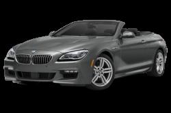 New 2018 BMW 640