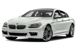 New 2018 BMW 650 Gran Coupe