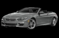 New 2018 BMW 650