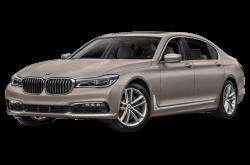 New 2018 BMW 750