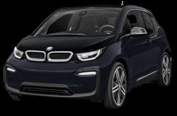 New 2018 BMW i3 Exterior