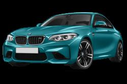 New 2018 BMW M2 Exterior