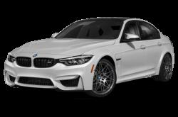 New 2018 BMW M3 Exterior