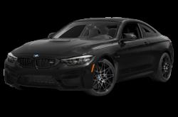 New 2018 BMW M4