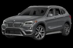 New 2018 BMW X1 Exterior