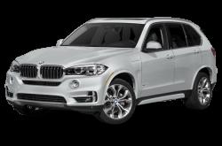 New 2018 BMW X5 eDrive