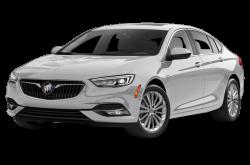 New 2018 Buick Regal Sportback