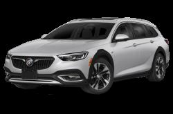 New 2018 Buick Regal TourX