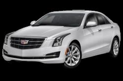 New 2018 Cadillac ATS