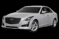 New 2018 Cadillac CTS