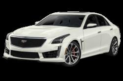 New 2018 Cadillac CTS-V