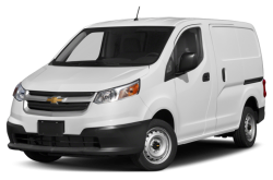New 2018 Chevrolet City Express