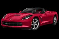 New 2018 Chevrolet Corvette