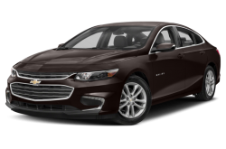 New 2018 Chevrolet Malibu Hybrid