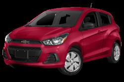 New 2018 Chevrolet Spark Exterior