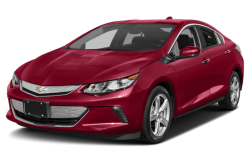 New 2018 Chevrolet Volt