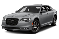 New 2018 Chrysler 300