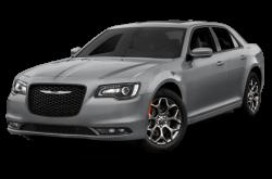 New 2018 Chrysler 300 Exterior