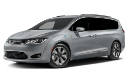 More Details Photos New 2018 Chrysler Pacifica Hybrid