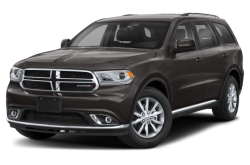 New 2018 Dodge Durango