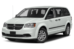 New 2018 Dodge Grand Caravan