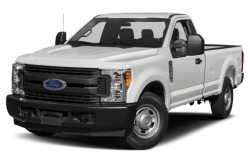 New 2018 Ford F-250