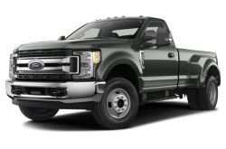 New 2018 Ford F-350