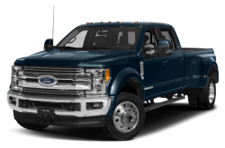 New 2018 Ford F-450