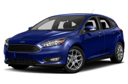 More Details Photos New 2018 Ford Focus