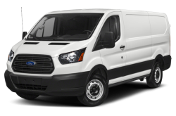 2018 Ford Transit-150 vs. 2018 Ford Transit-350: Compare ...