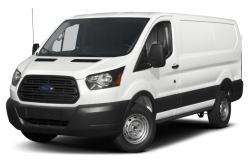 New 2018 Ford Transit-250