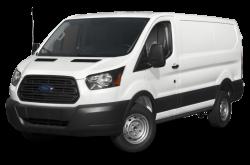 New 2018 Ford Transit-250