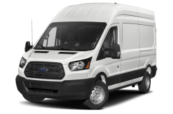 2018 Ford Transit 350 Vs 2018 Nissan Nv Passenger Nv3500 Hd