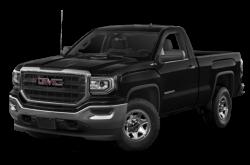 New 2018 GMC Sierra 1500