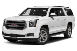 New 2018 GMC Yukon XL