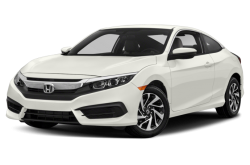 New 2018 Honda Civic