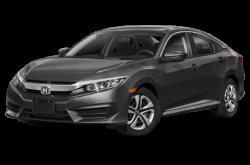 New 2018 Honda Civic Exterior