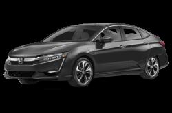 New 2018 Honda Clarity Plug-In Hybrid