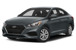 New 2018 Hyundai Accent
