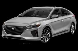 More Details Photos New 2018 Hyundai Ioniq Hybrid