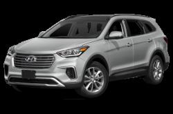 New 2018 Hyundai Santa Fe