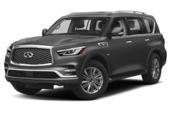 More Details Photos New 2018 Infiniti Qx80