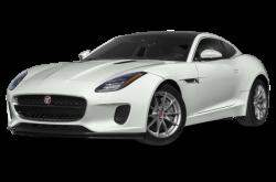 New 2018 Jaguar F-TYPE